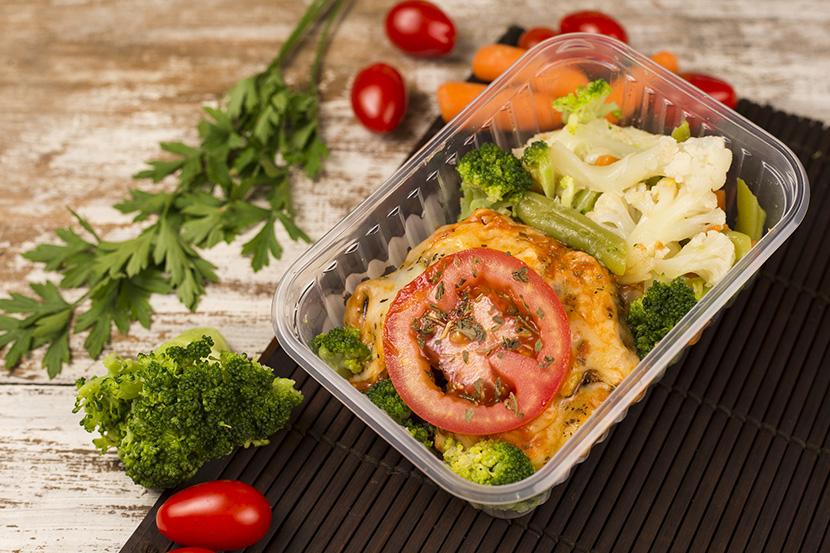Microfranquia de alimentação saudável com conceito sustentável quer conquistar o Nordeste. A Paraíba vira foco da marca.