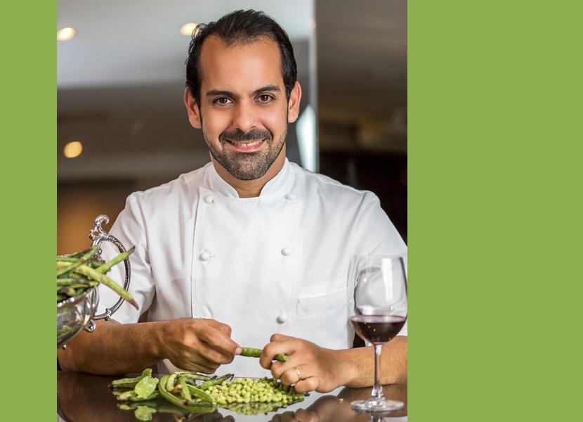 """O chef paraibano Onildo Rocha está entre os melhores do mundo com sua marca """"Roccia"""" no Guia Identità Golose"""