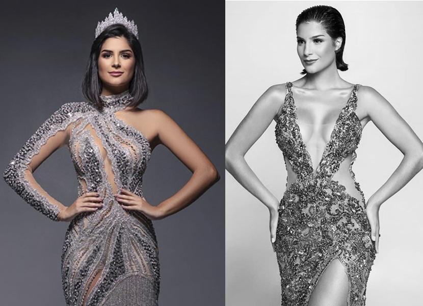 Miss Brasil Júlia Horta já está nos Estados Unidos para participar do Miss Universo 2019
