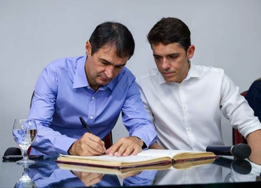Prefeito Romero Rodrigues empossa Tovar Correia Lima como novo secretário de Planejamento de Campina Grande