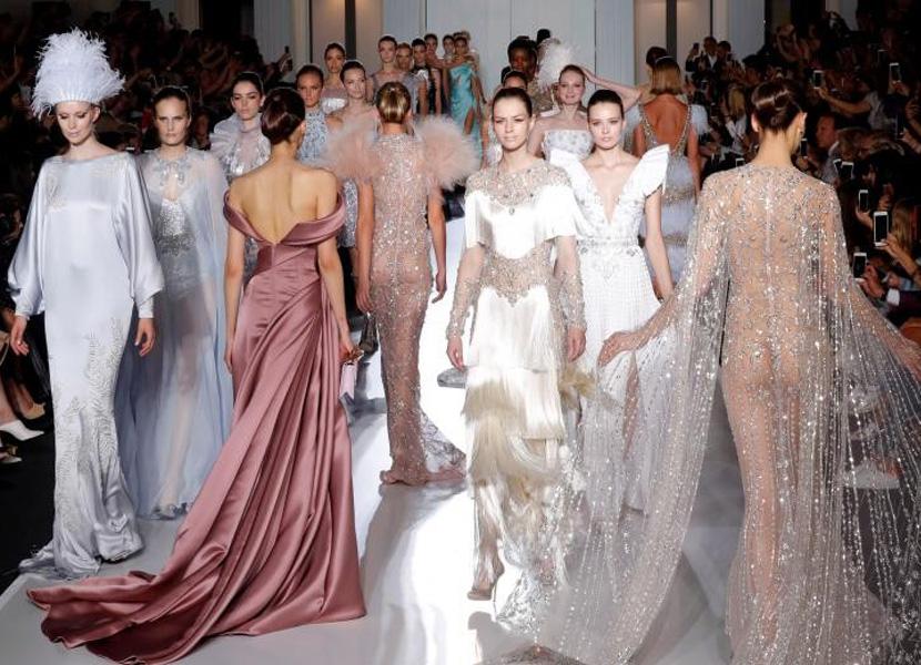 Paris Fashion Week vai retornar com desfiles presenciais em setembro