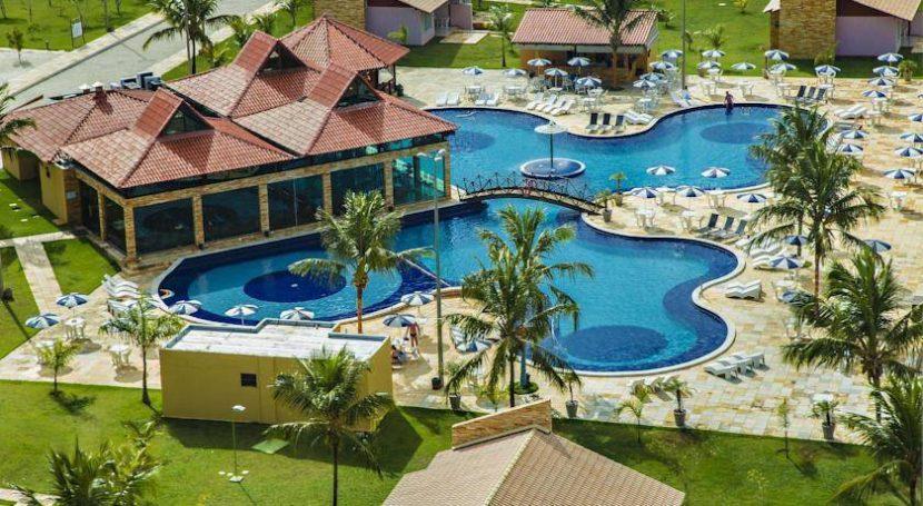 Construtora Alliance compra o Hotel Mussulo por R$ 7,5 milhões num leilão promovido pela Justiça do Trabalho