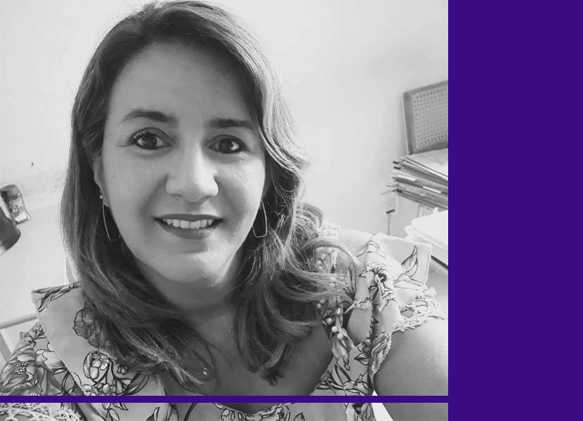 LUTO NO JORNALISMO – Minha homenagem a Karina Araújo – amiga querida e parceira de muitas histórias na vida e na área de comunicação