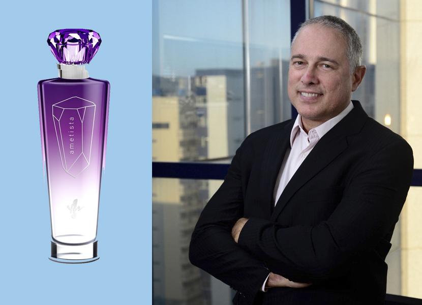 Yes! Cosmetics lança primeiro Deo Parfum em comemoração aos 20 anos da marca