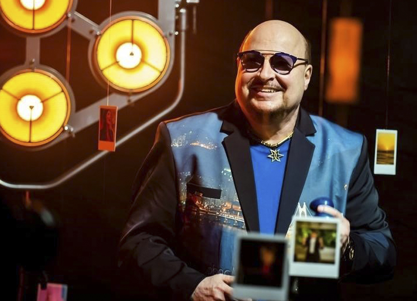 Vocalista da banda Roupa Nova – Paulinho, morre de complicações de Covid-19