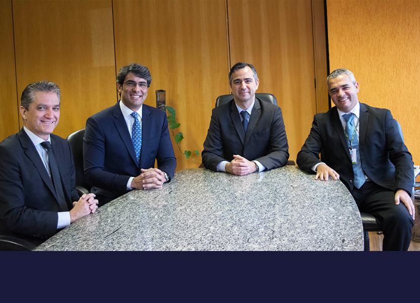 Paraibano Paulo Rebello toma posse como diretor da Agência Nacional de Saúde Suplementar – ANS