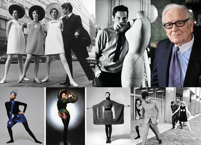Morre Pierre Cardin – um ícone da moda interncaional