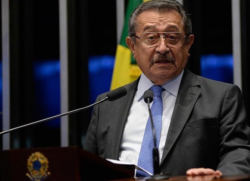 Senador e ex-governador da Paraíba, José Maranhão morre de covid-19 aos 87 anos