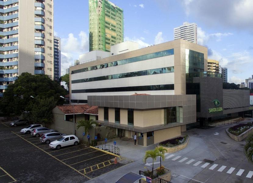 Hospital de Olhos Santa Luzia inaugura centro de excelência em retina e vítreo