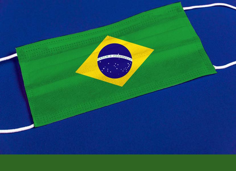 Brasil supera a marca de 12 milhões de pacientes curados da covid-19