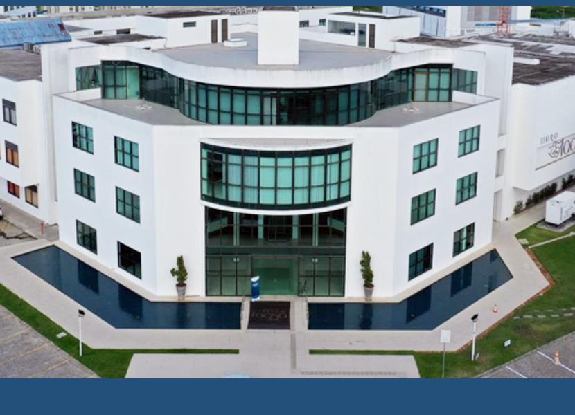 Unifacisa é a primeira universidade do país autorizada a comprar vacinas para alunos e colaboradores